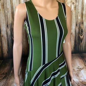 Bar III Dresses - NWT Bar III Stripped Dress